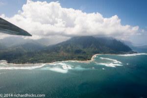 Kauai airplane tours